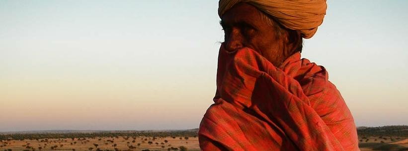 Voyage en Inde, un circuit 3 semaines - Romance indienne