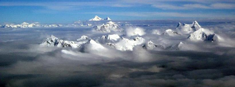 Circuit en Inde avec extension Népal - Visite des plus célèbres réserves d'animaux et de tigres - Delhi - Agra - Bandhavgarh - Kanha - Jabalpur - Varanasi - Kathmandu - Himalaya