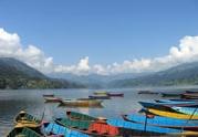 Circuit extension Népal - Safaris parcs et réserves, visite Kathmandu, Népal, Himalaya - Visite Delhi - Agra - Bandhavgarh - Kanha - Jabalpur - Varanasi - Kathmandu - Himalaya