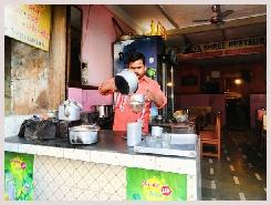 Prix d'un restauration en Inde circuit 2 semaines