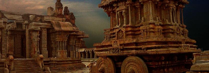 Séjour culturel en Inde, toute la tradition indienne - Khajuraho, Madhya Pradesh, Chittorgarh, citadelles, Fatehpur Sikri, ville fortifiée, Ranthambore national park, jungle aux temples ete mosquées, crocodiles et tigres, Varanasi, ville sainte