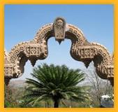 Architecture en Inde