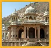 Chand Baori à Abhaneri près de Jaipur