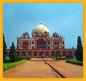 Mausolée en Inde, le Taj Mahl circuit Inde du Nord
