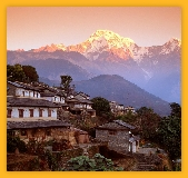 Voyage Kathmandu, Népal circuit Inde