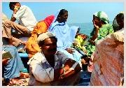 Voyage en Inde, balade en bateau sur le lac Pichola inclu dans votre circuit en Inde