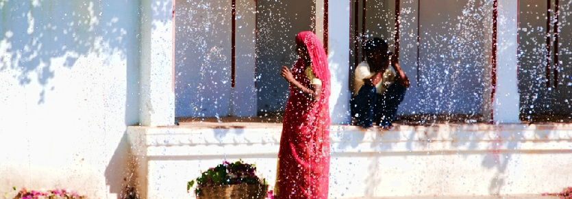 Voyage en Inde, proposition d'itinéraires en Inde, Rajasthan, Népal